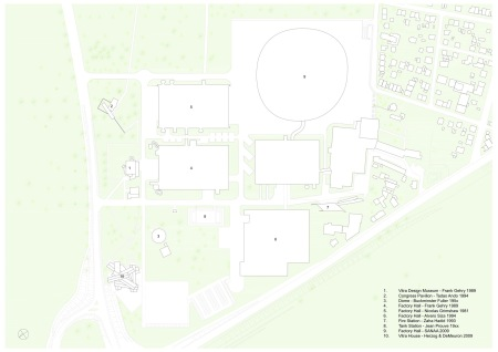 Vitra_Campus_General_Plan
